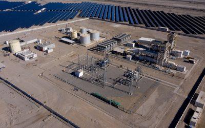 Glenfarne Group and Partners Group, on behalf of its clients, Announce US$1.76 Billion Debt Raise by EnfraGen Energía Sur, S.A.U., Prime Energía SpA, and EnfraGen Spain, S.A.U.