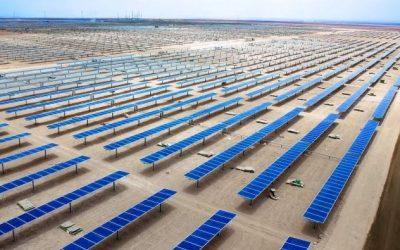 Partners Group and Glenfarne Group Grow EnfraGen's Chilean Renewable Energy Footprint