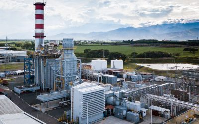 Glenfarne Group and Partners Group Announce EnfraGen's Expanded Presence in Colombia Through Termovalle Acquisition
